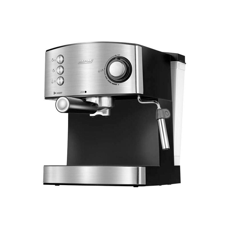 Καφετιέρα Μηχανή Espresso 20 Bar MPM MKW-06M - MKW-06M