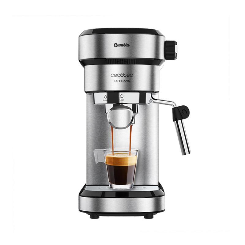 Καφετιέρα Espresso Cafelizzia 790 Steel 20 Bar Cecotec CEC-01582 - CEC-01582
