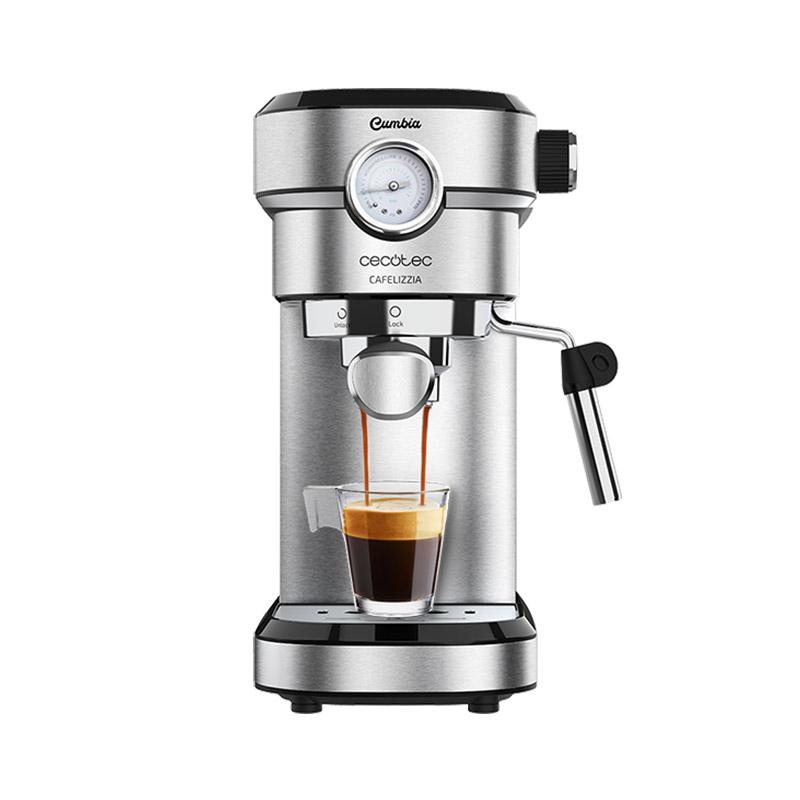Καφετιέρα Espresso Cafelizzia 790 Steel Pro 20 Bar Cecotec CEC-01584 - CEC-01584
