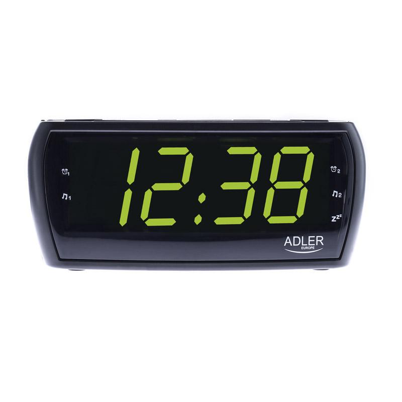 Ραδιορολόι - Ξυπνητήρι Αdler AD-1121 - Adler AD-1121