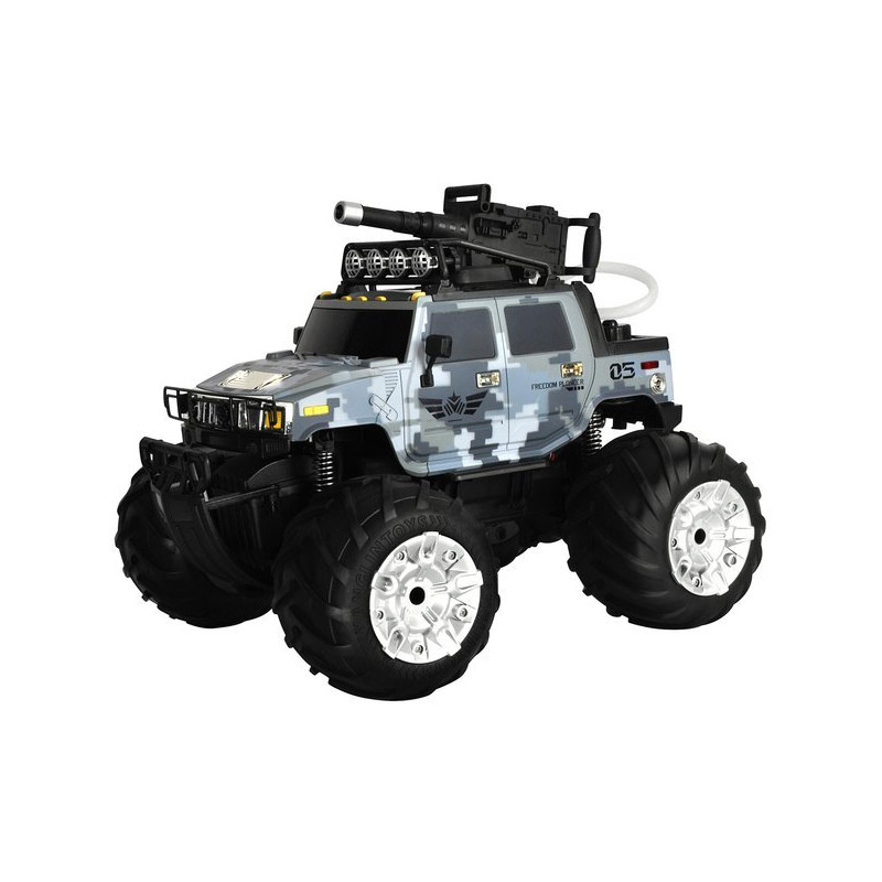 Τηλεκατευθυνόμενο Αυτοκίνητο με Κανόνι Νερού 1:12 SPM 9446 - 9446
