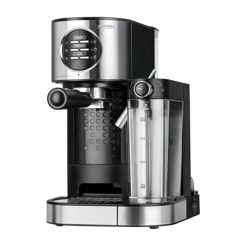 Καφετιέρα Espresso 15 Bar MPM MKW-07M - MKW-07M
