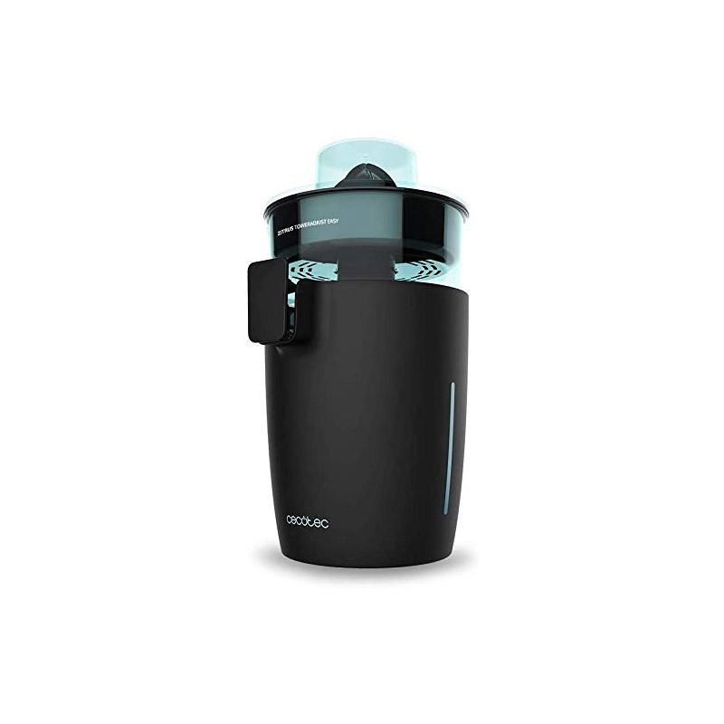 Στίφτης Cecotec Zitrus TowerAdjust Χρώματος Μαύρο CEC-04123 - CEC-04123