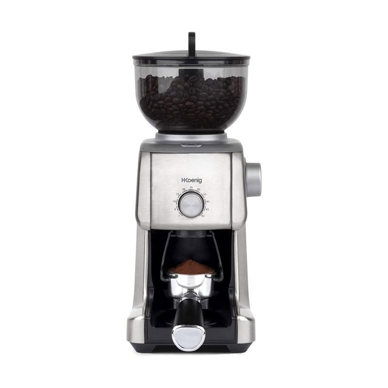 Ηλεκτρικός Μύλος Άλεσης Καφέ H.Koenig GRD830 - GRD830