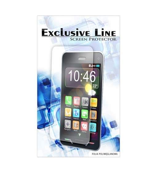 Screen Protector Μεμβράνη Προστασίας iPhone 5/5S