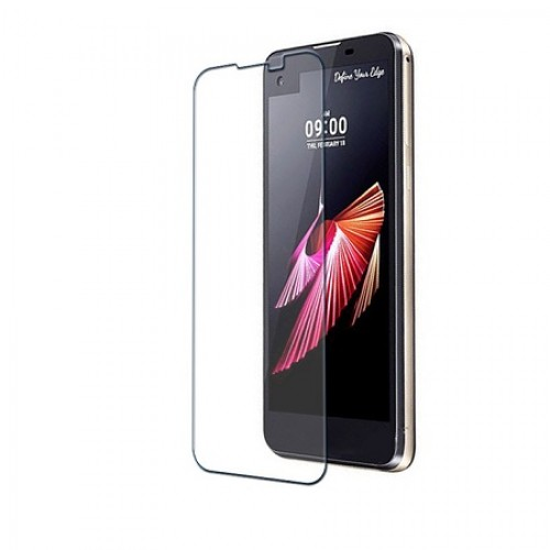 Tempered Glass 9H 0.3mm LG X Screen K500
