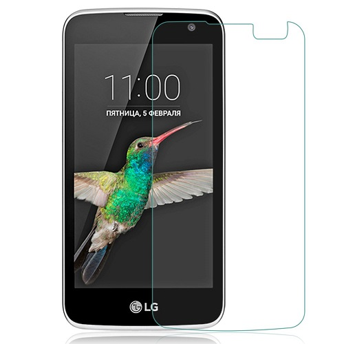 Tempered Glass 9H 0.3mm LG K4 2017 M160