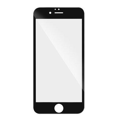 3D Full Cover Tempered Glass Τζαμάκι Γυαλί Προστασίας Xiaomi Redmi 4a Black
