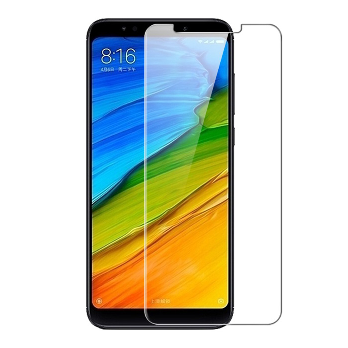 Tempered Glass 9H 0.3mm Τζαμάκι Γυαλί Προστασίας Xiaomi Redmi 5 Plus