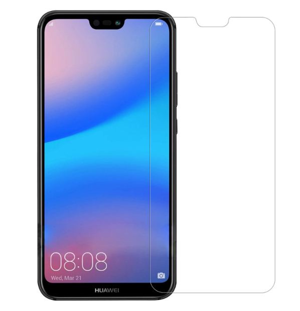 Tempered Glass 9H 0.3mm Τζαμάκι Γυαλί Προστασίας Huawei P20