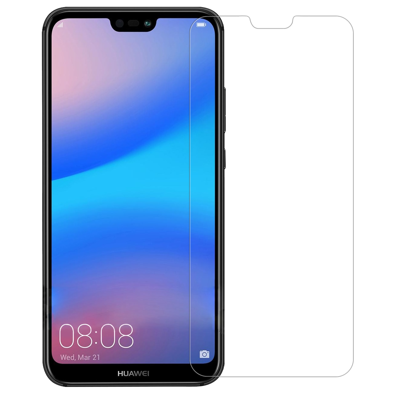 Tempered Glass 9H 0.3mm Huawei P20 Lite