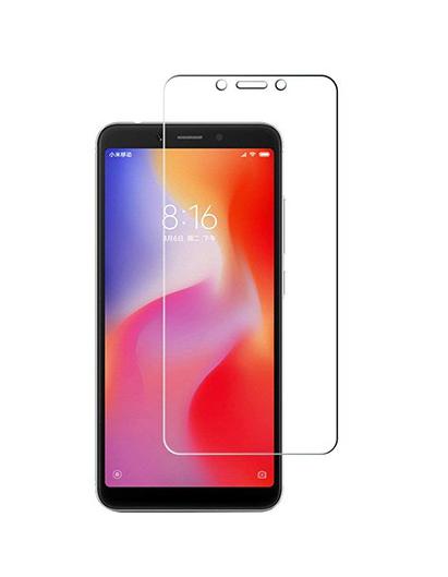 Tempered Glass 9H 0.3mm Τζαμάκι Γυαλί Προστασίας Xiaomi Redmi 6