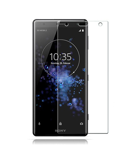 Tempered Glass 9H 0.3mm Sony Xperia XZ2