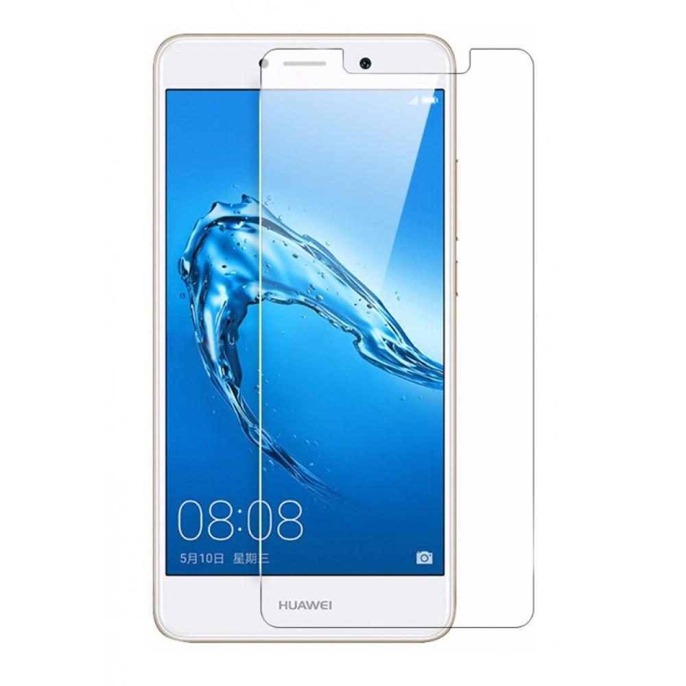Tempered Glass 9H 0.3mm Τζαμάκι Γυαλί Προστασίας Huawei Y7