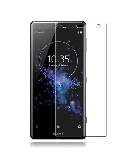 Tempered Glass 9H 0.3mm Sony Xperia XZ2 Compact