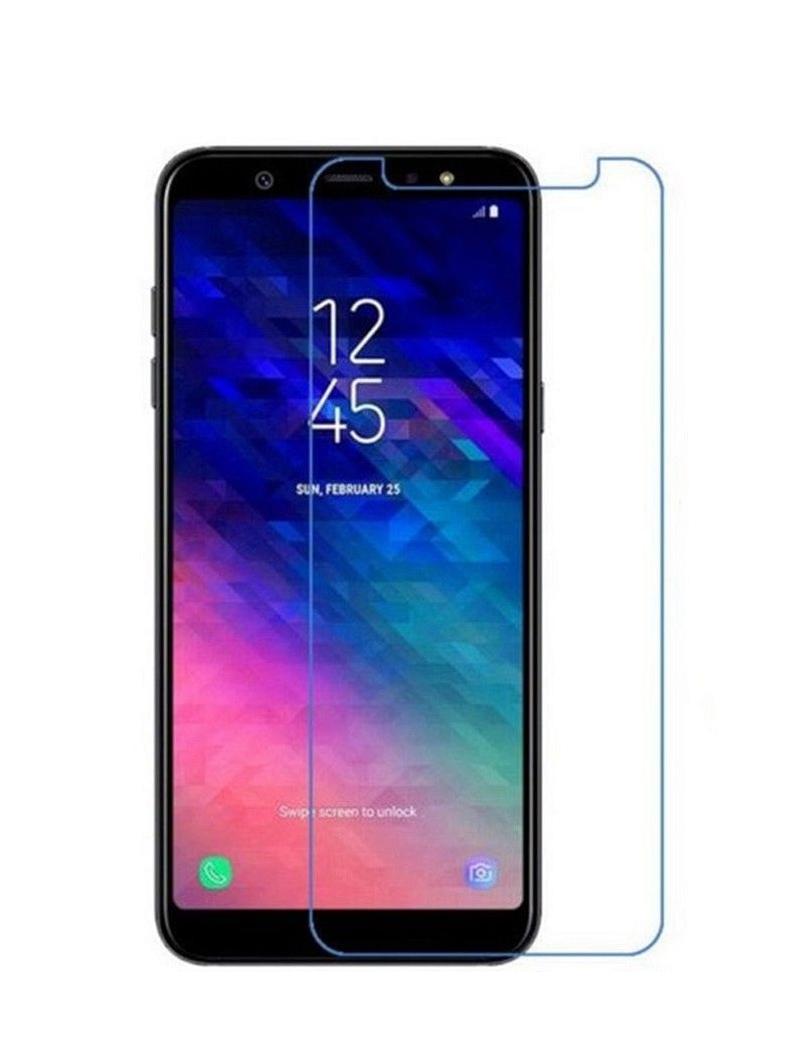 Tempered Glass 9H 0.3mm Samsung Galaxy A6 Plus A605 2018
