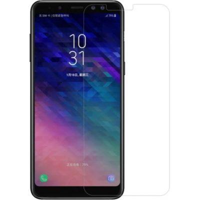 Tempered Glass 9H 0.3mm Samsung Galaxy A7 A750 2018