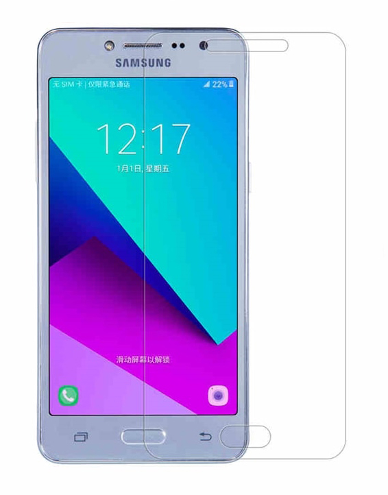 Tempered Glass 9H 0.3mm Samsung Galaxy Grand Prime Plus G532
