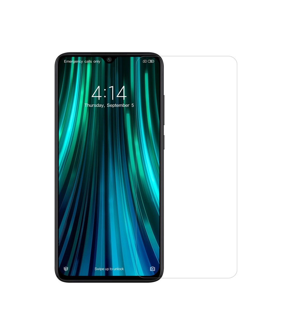 Tempered Glass 9H 0.3mm Xiaomi Redmi Note 8