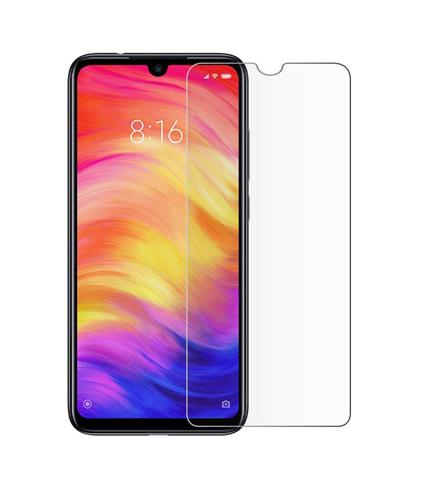 Tempered Glass 9H 0.3mm Xiaomi Redmi Note 8T