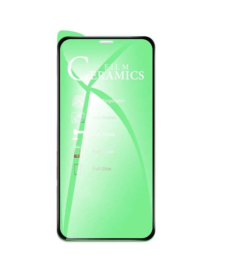 Hybrid Tempered Glass 9D Ceramic Full Glue για Samsung Galaxy A10/M10