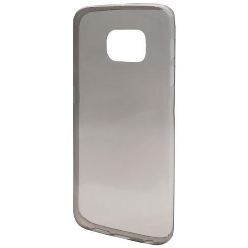 Θήκη Samsung G920 S6 Ultra Slim TPU Σιλικόνης 0.3mm Γκρι