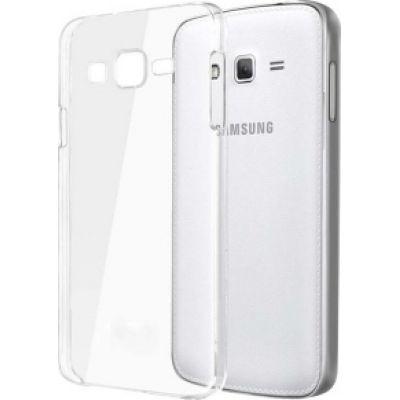 Θήκη Samsung G530 Grand Prime Ultra Slim TPU Σιλικόνης 0.3mm Διάφανη