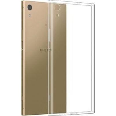 Θήκη Sony Xperia XA1 G3221 Ultra Slim TPU Σιλικόνης 0.3mm Διάφανη
