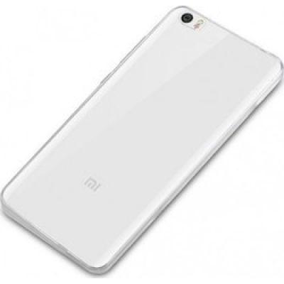 Θήκη Xiaomi Mi 5c Ultra Slim TPU Σιλικόνης 0.3mm Διάφανη