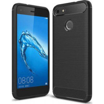 Θήκη Carbon Back Case για Huawei P9 Lite Mini