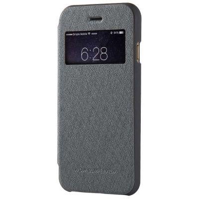 MERCURY Θήκη WOW Bumper για Samsung Galaxy S4 mini, Black - MERCURY 8148
