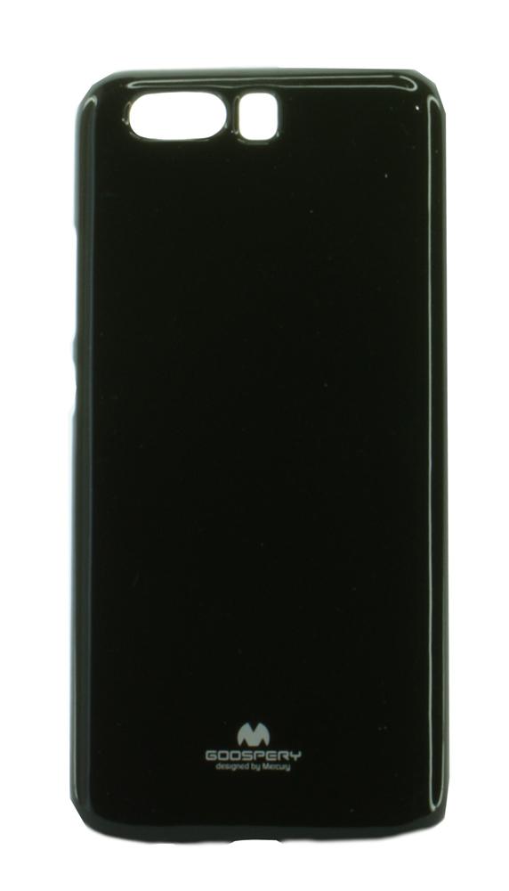 MERCURY Θήκη Jelly για Huawei P10, Black - MERCURY 15194