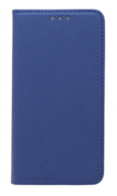 POWERTECH Θήκη Magnet Book για Huawei Nova, Navy, Blister - POWERTECH 15453