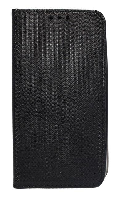 POWERTECH Θήκη Magnet Book για LG G6, Black, Blister