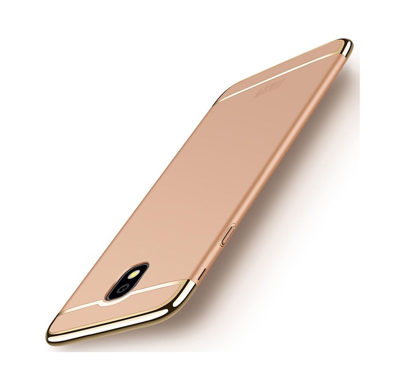 Θήκη MOFI Ultra-thin για Samsung J5 2017 J530 Χρυσή