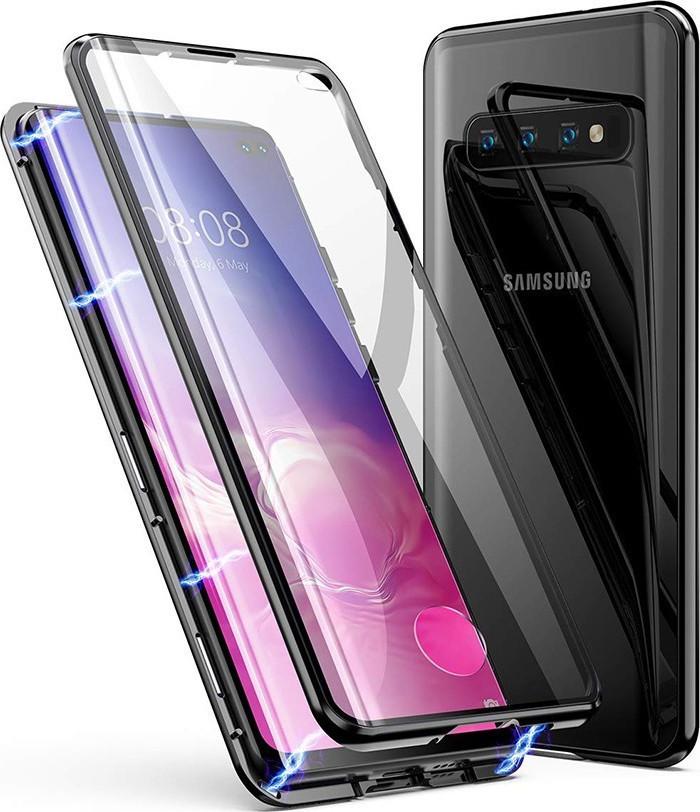 Θήκη Magnetic 360 Case για Samsung Galaxy S10 Black