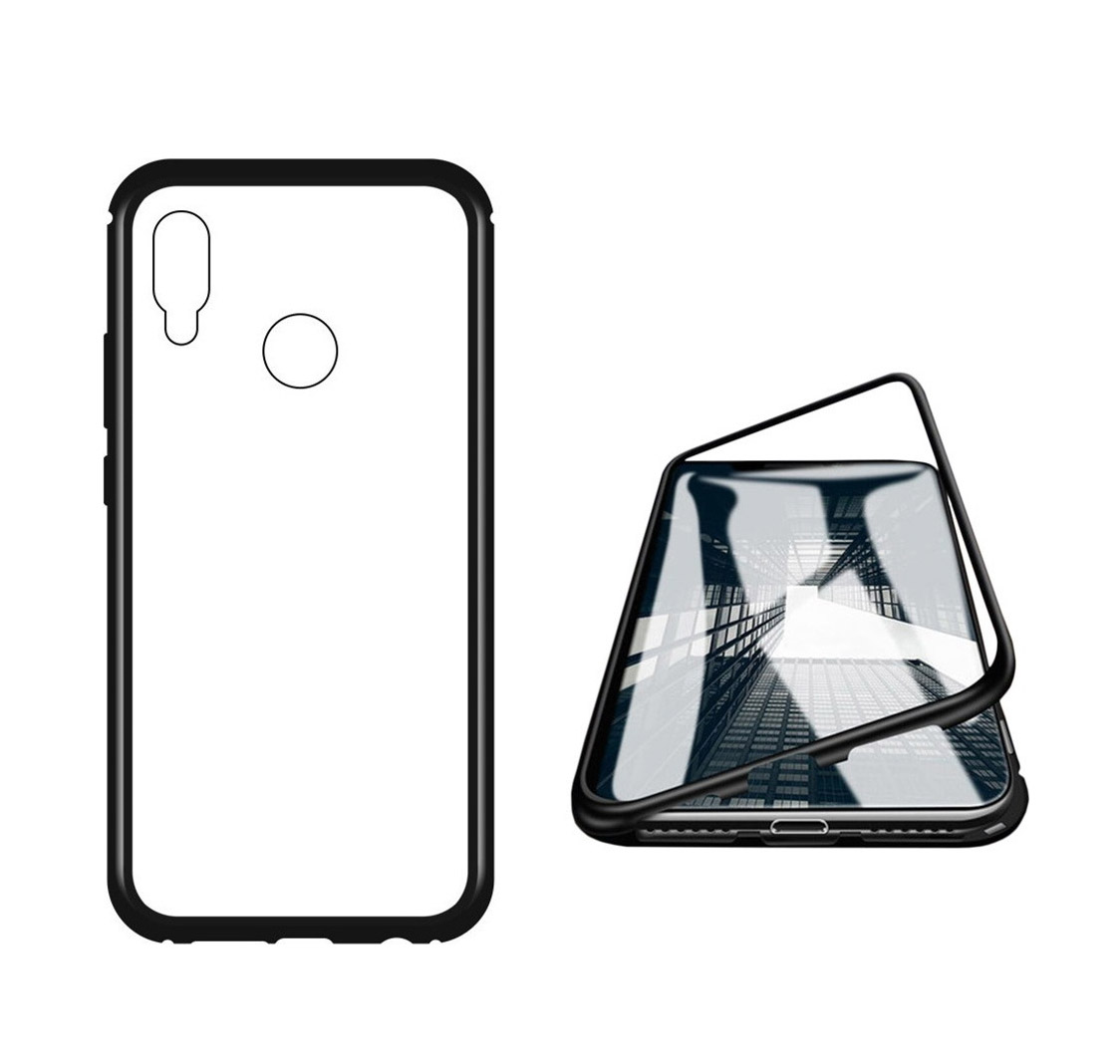 Θήκη Magnetic 360 Case για Huawei 20 Lite Black