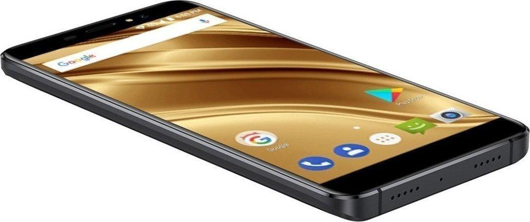Ulefone S8 Pro 16GB Dual Black EU (Δώρο Θήκη) Πληρωμή έως 12 δόσεις
