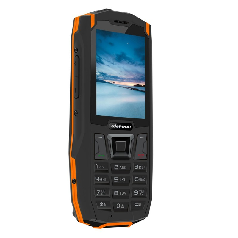 Ulefone Armor Mini Dual 2G 32MB Black Orange