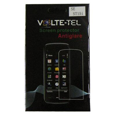 """VOLTE-TEL SCREEN PROTECTOR SONY XPERIA Mini ST15 3.0"""" ANTIGLARE"""