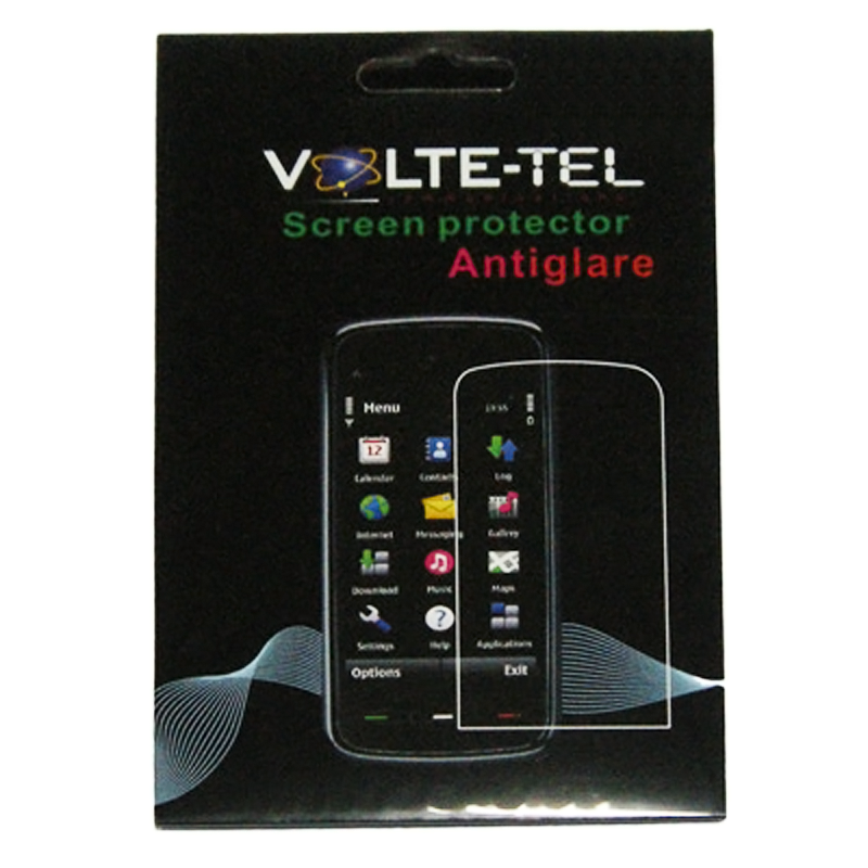 "VOLTE-TEL SCREEN PROTECTOR SONY XPERIA PLAY R800 4"" ANTIGLARE"