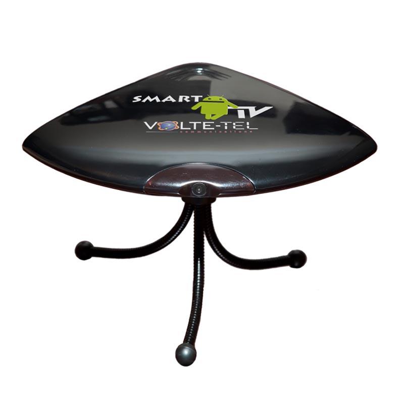 SMART ANDROID TV BOX VOLTE-TEL DIAS VT500
