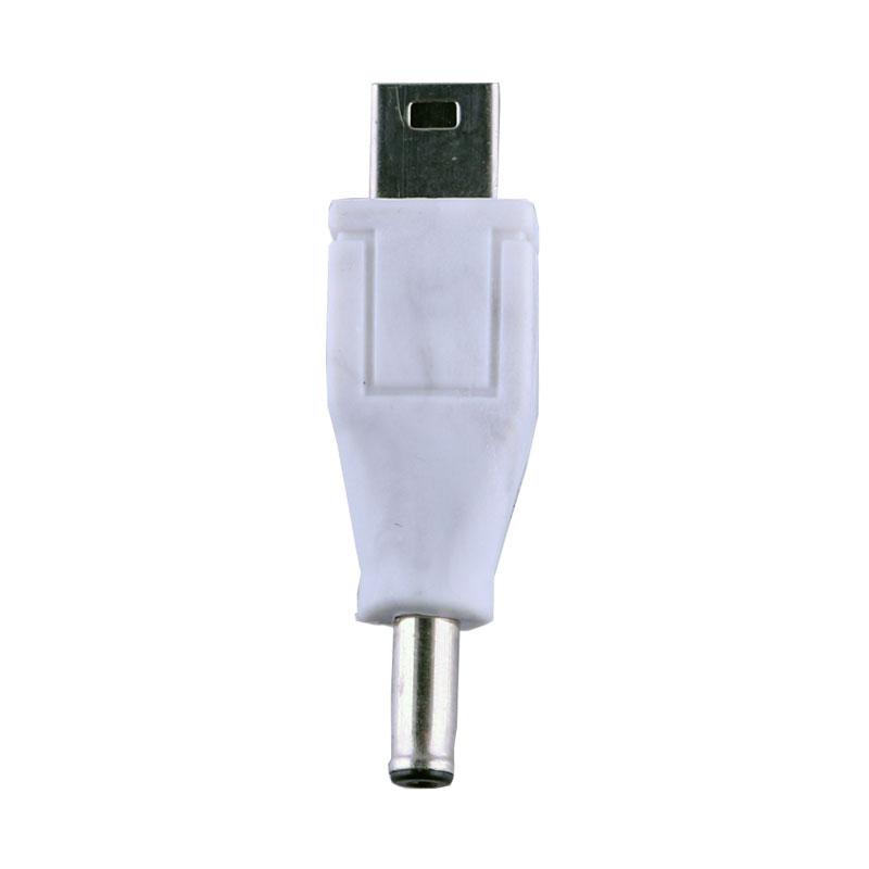 MOTOROLA V3/V3i/V3x/L6/L7 (Mini USB) ΚΟΝΕΚΤΟΡΑΣ WHITE