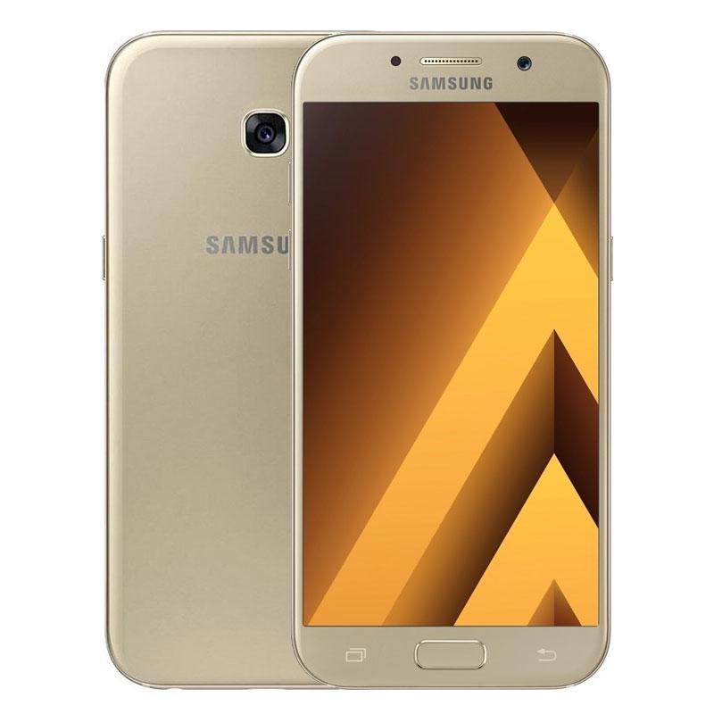 DUMMIES SAMSUNG A520 GALAXY A5 2017 GOLD