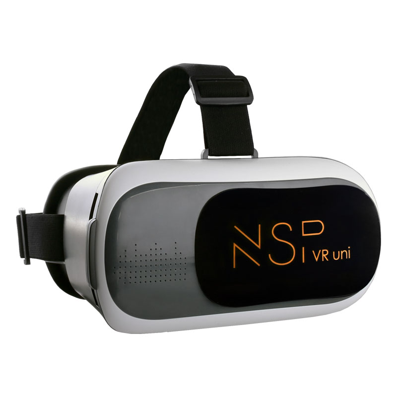 "NSP N620 VR GLASSES 3D VR UNI 3.5""-6.2"""