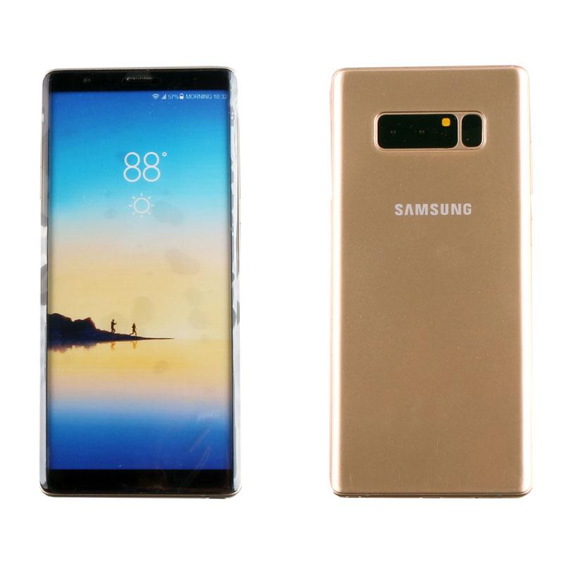 DUMMIES SAMSUNG N950 GALAXY NOTE 8 GOLD