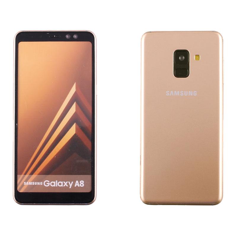 DUMMIES SAMSUNG A530 GALAXY A8 2018 GOLD