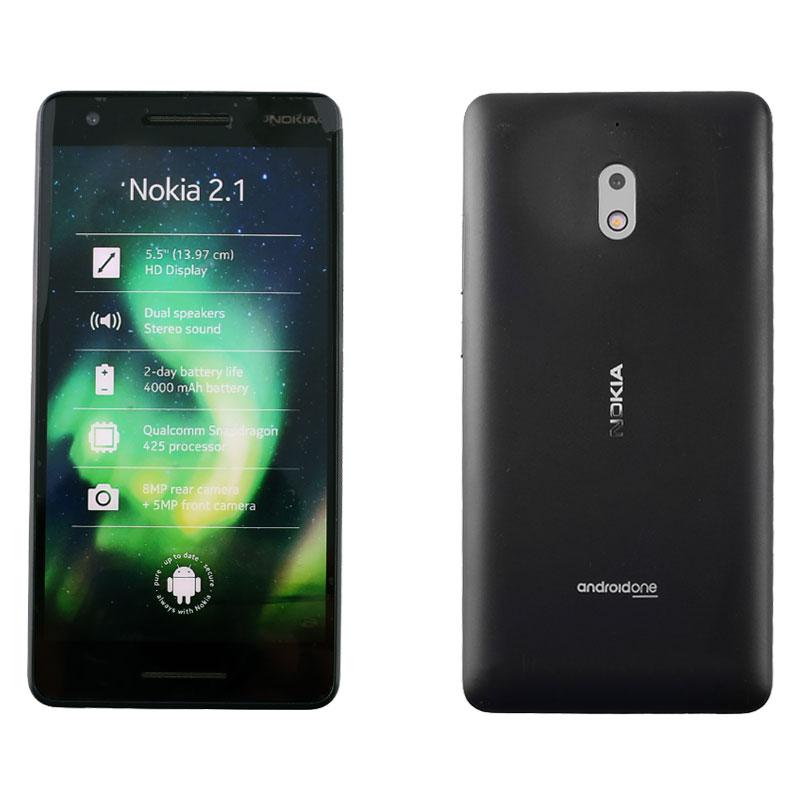 """DUMMIES NOKIA 2.1 5.5"""" BLACK OR"""
