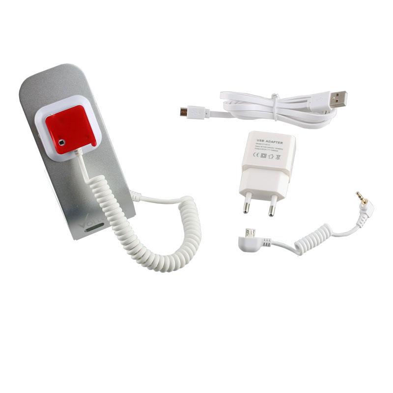 VOLTE-TEL ΑΝΤΙΚΛΕΠΤΙΚΟΣ ΣΥΝΑΓΕΡΜΟΣ VT-300 ΜΕΧΡΙ 2 ΚΙΝΗΤΩΝ-TABLETS (micro USB)