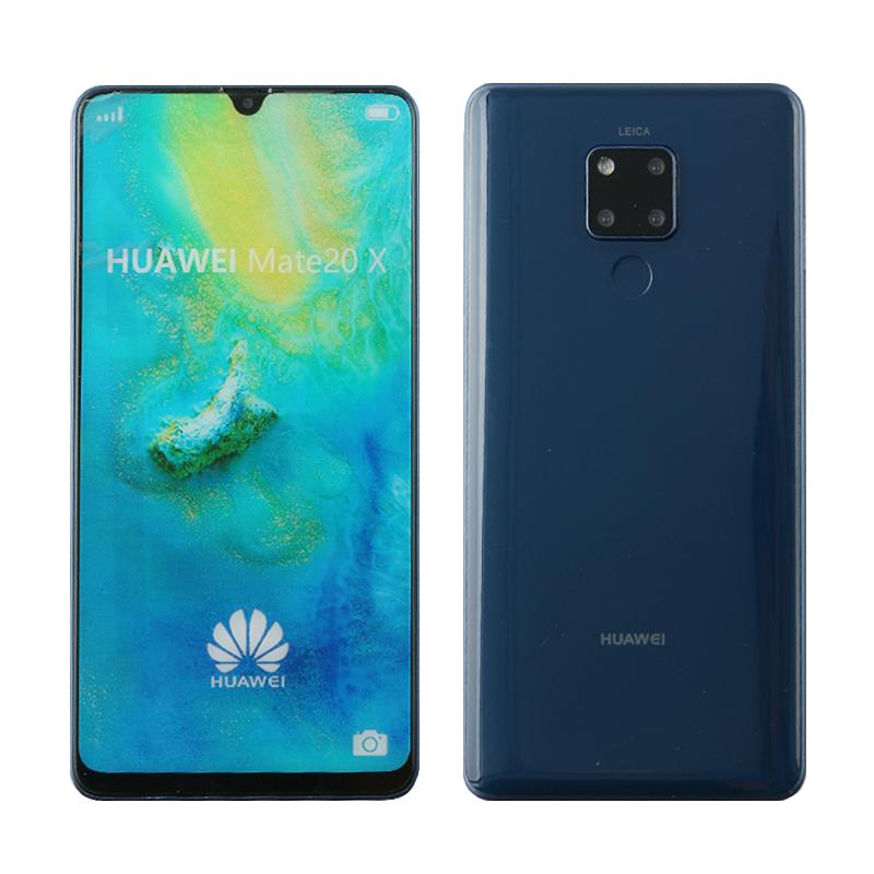 DUMMIES HUAWEI MATE 20X BLUE